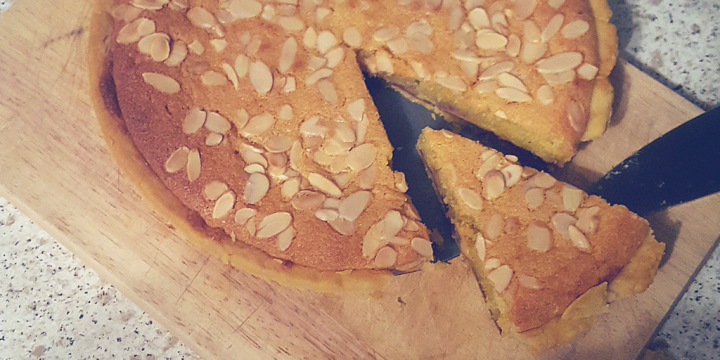 Outrageously Good Bakewell Tart Recipe