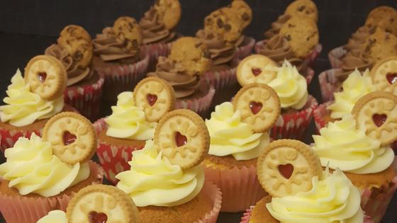 Basic Cupcake Recipe!