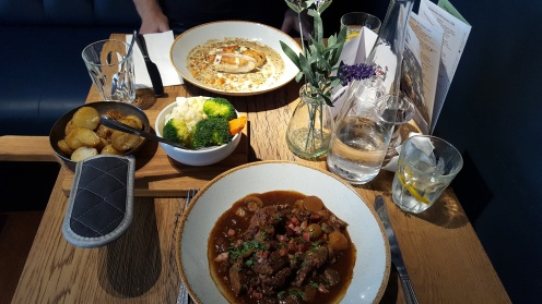 Bistrot Pierre Review