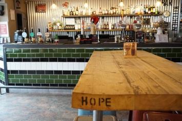 Hope & Union, Teesside Foodie